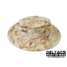 Deltacs Jungle Boonie Hat - Digital Desert